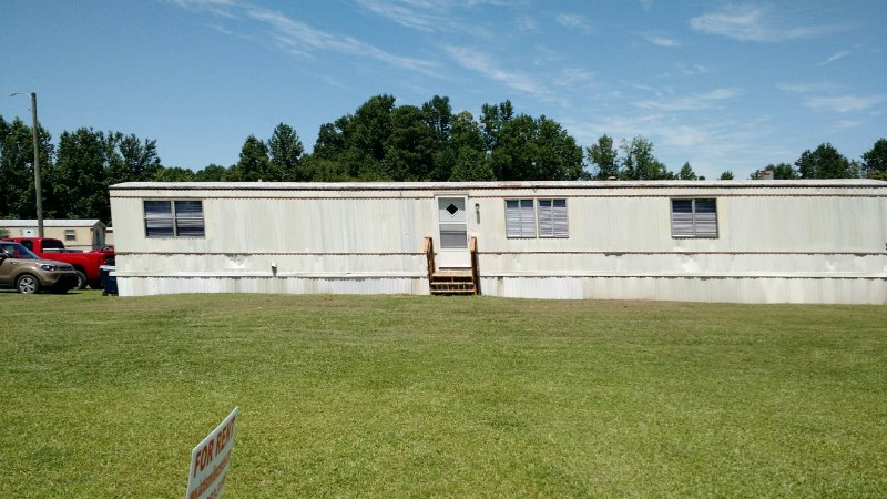 Single Wide Mobile Home For Just 44000 Month At