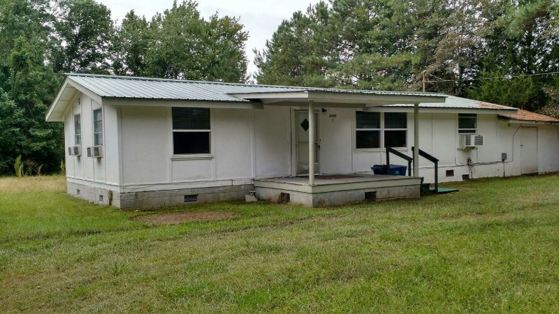 Single Wide Mobile Home For Just 52500 Month At